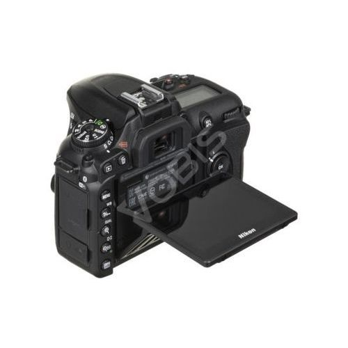 Lustrzanki, Nikon D7500