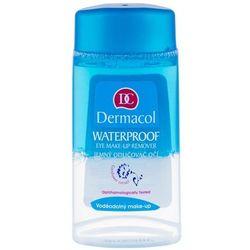 Dermacol Waterproof Eye Make-up Remover demakijaż oczu 120 ml dla kobiet