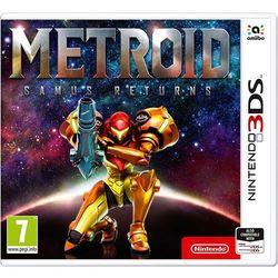 Nintendo 3DS Metroid: Samus Returns - BEZPŁATNY ODBIÓR: WROCŁAW!