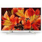 Telewizory LED, TV LED Sony KD-49XF8577 - BEZPŁATNY ODBIÓR: WROCŁAW!