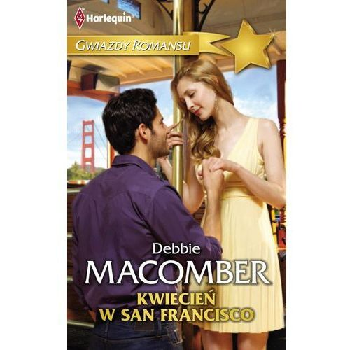 E-booki, Kwiecień w San Francisco - Debbie Macomber