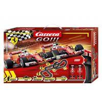 Tory wyścigowe dla dzieci, Tor wyścigowy GO!!! Ferrari Race Spirit 5,3m