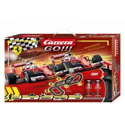 Tor wyścigowy GO!!! Ferrari Race Spirit 5,3m