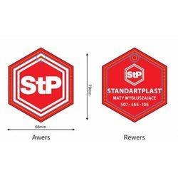 Zapach samochodowy firmy StP - Standartplast perfumowany wysoka jakość