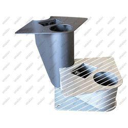 Schody segmentowe 320x260x115mm