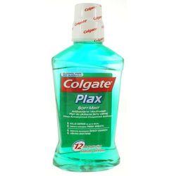 Colgate Plax Multi-Protection Soft Mint Płyn do płukania jamy ustnej 500 ml