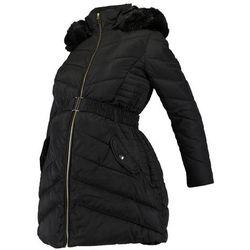 DP Maternity Płaszcz zimowy black
