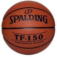 Koszykówka, Piłka koszykowa SPALDING TF-150