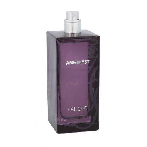 Testery zapachów dla kobiet, Lalique Amethyst tester 100 ml woda perfumowana