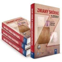 Książki medyczne, Zmiany skórne w chorobach ogólnoustrojowych. Tom 4 (opr. twarda)