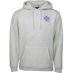 bluza INDEPENDENT - Spectrum Truck Co Hood Athletic Heather (ATHLETIC HEATHER)