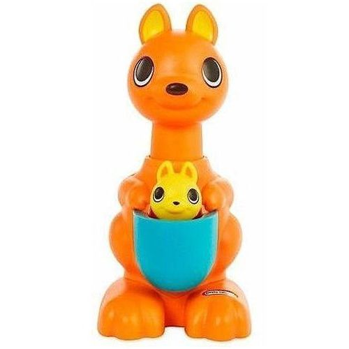 Figurki i postacie, Peeky Pals - Zerkające zwierzątka Kangur