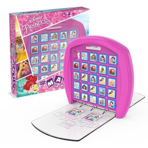 Gry dla dzieci, Match Princess Księżniczki Disney'a