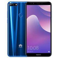 Smartfony i telefony klasyczne, Huawei Y7 2018