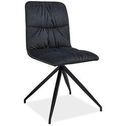 Krzesło obrotowe Signal - Alex grafit - LOFT