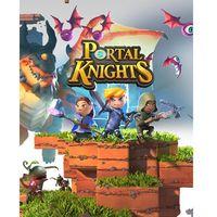 Gry PC, Portal Knights (PC)