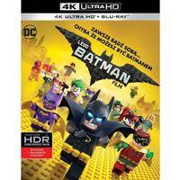 Bajki, LEGO BATMAN: FILM (2BD 4K)