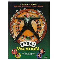 W krzywym zwierciadle: Wakacje w Vegas (DVD) - Galapagos OD 24,99zł DARMOWA DOSTAWA KIOSK RUCHU
