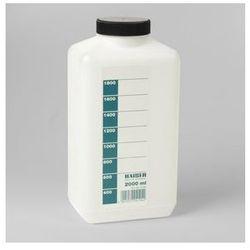 Kaiser butelka na chemię - biała 2l