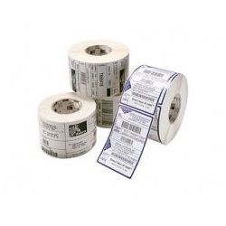 Etykiety termotransferowe papierowe 102x38 - 1790szt.