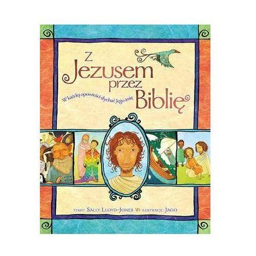 Filmy religijne i teologiczne, Z Jezusem przez Biblię