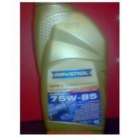 Oleje przekładniowe, Suzuki Swift 2004-2010 olej do skrzyni biegów manualnej MTF-1 75W-85 75W85 1l...