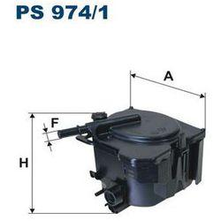 PS974/1 FILTR PALIWA FILTRON