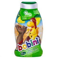 Bobini Płyn do kąpieli dla dzieci cytrusowe żelki 750 ml