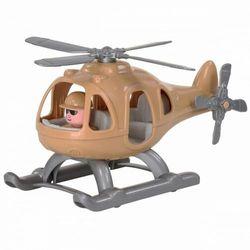 Śmigłowiec wojskowy Grzmot - Safari