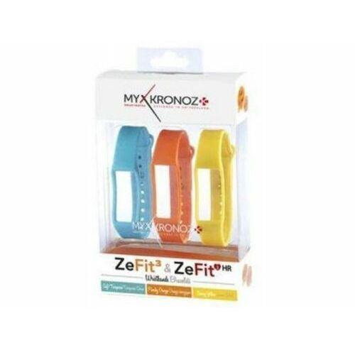 Części zegarmistrzowskie, MYKRONOZ ZeFit3/ZeFit3HR