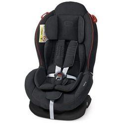Espiro fotelik samochodowy Delta 2019 10 onyx