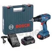 Bosch GSR 1800