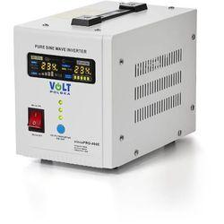 Przetwornica SINUS PRO-800E 12V / 230V 500/800W