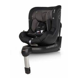 Fotelik samochodowy Premium ROTARIO IRON 0-18 kg