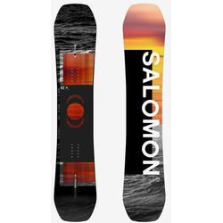 NOWA DESKA SNOWBOARD SALOMON NO DRAMA 146 CM 2021
