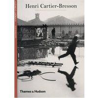 Albumy, Henri Cartier-Bresson (New Horizons) (opr. miękka)
