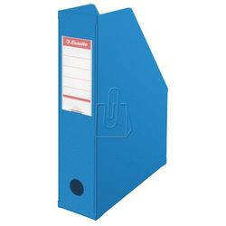 Pojemnik PCV składany Esselte Vivida 56005 niebieski