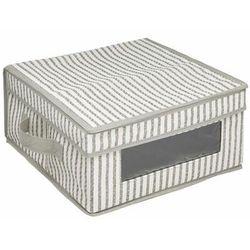 Pudełko FLORIDA 14 L 30 x 30 x 15.5 cm KUCHINOX