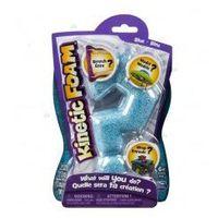 Kreatywne dla dzieci, Kinetic Foam - pojedyncze opakowanie niebieski *