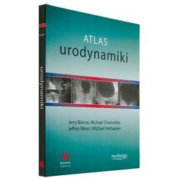 Atlas urodynamiki (opr. twarda)