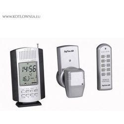 DigiTime 800 bezprzewodowy regulator pomieszczenia