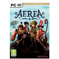 Gry PC, AereA Collector's Edition (PC)