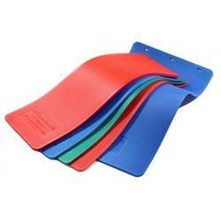 Mata gimnastyczna Thera Band 1,5x 100x190 cm - niebieski