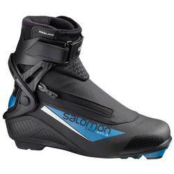 SALOMON S/RACE SKATE PROLINK JR - buty biegowe R. 38 (23,5 cm)