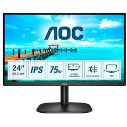 LCD AOC 24B2XD