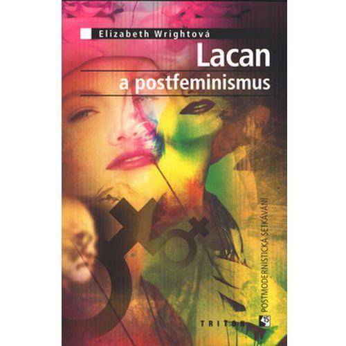 Pozostałe książki, Lacan a postfeminismus Elizabeth Wrightová