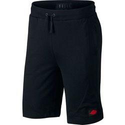 Spodenki Air Jordan Pinnacle Muscule - 884273-010 - Black 159 BT (-43%)