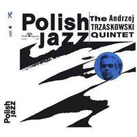 Jazz, Andrzej Quintet Trzaskowski - ANDRZEJ TRZASKOWSKI QUINTET (POLISH JAZZ)