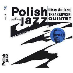 Andrzej Quintet Trzaskowski - ANDRZEJ TRZASKOWSKI QUINTET (POLISH JAZZ)