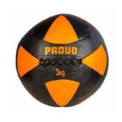 Proud Piłka lekarska Training Medicine Ball, 3 kg - 3 kg